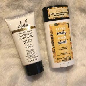 Makeup - NEW Fabfitfun bundle 💕